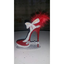 Zapato Souvenir Personalizado