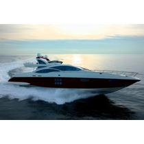Azimut 103 2011   Intermarine Ferretti Sunseeker Fairline