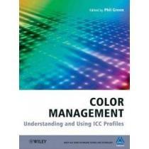 Color Management,understanding And Using Icc Pr Envío Gratis