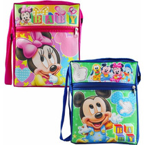 20 Bolos Dulceros Mickey Minnie Baby Con Envio Gratis Oferta
