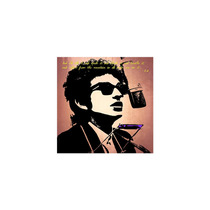 Pop Art Bob Dylan And Ill Tell It Graphic Art On Wrapped