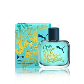 Perfume Puma Jam Man 40 Ml - Original