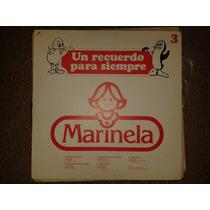 Disco Acetato: Marinela, Tia Rosa, Un Recuerdo Para Siempre