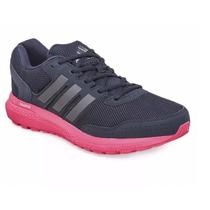 Zapatillas Adidas Running Ozweego Bounce Cushion Azul Marino