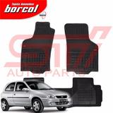 Jg Tapete Corsa Hatch Wagon Sedan Classic Borcol Inteiriço