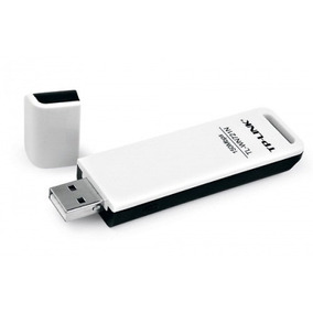 Adaptador Usb Wireless Tp-link N 150mbps Tl-wn721n