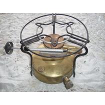 Antiguo Calentador A Kerosene Industria Argentina