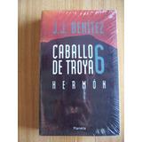 Caballo De Troya 6-aut-j.j. Benítez-edit-planeta-op4