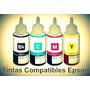 Tinta Genérica Epson L355 L210 L200 L800 L555 X1 100ml X1