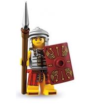 Lego 8827 Minifiguras Serie 6 Soldado Romano!!