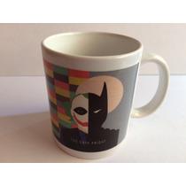 Tazas De Batman Y El Guason O Jocker - Caballero De La Noche