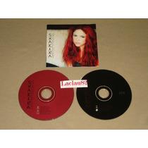 Shakira Grandes Exitos Cd+videos 2002 Sony Music Cd