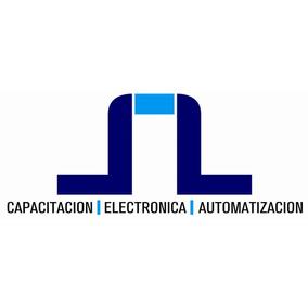 Arduino: Curso De Verano. Modalidad Online