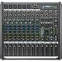 Mezcladora Mackie Profx12v2 12 Canales 6xlr+3st Usb, Efectos