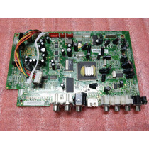 Placa Sinal Principal Home Philips Hts-3368x/78 Hts3368x/78
