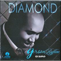 Cd Duplo Gerson Rufino - Diamond Selection (original)