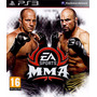 Ea Sports Mma - Digital Ps3