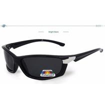 Óculos De Sol Esportivo Lentes Polarizadas Masculino Tj