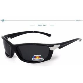 Óculos De Sol Esportivo Uv400 Lentes Polarizadas Man Tj