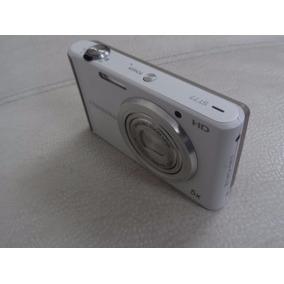 Camera Digital Samsung St77 16mp Com Defeito *ler Anúncio*