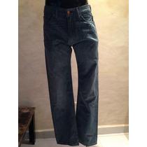 Pantalon Caballero Levis Azul Claro 33x32 Modelo 505
