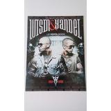 Edicion Especial Cancionero Wisin Y Yandel