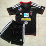 Uniformes Caracas Fc 2011/2012 Local Visitante