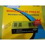 Modulador De Radio Frecuencia Rf Zurich.3 Rca Ideal Tv/dvd