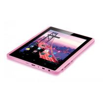 Tablet 9 Polegadas Android 4.4 3g Wi Fi Quad Core Rosa M9