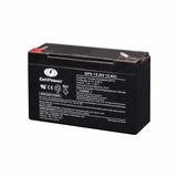 Bateria 6v12ah Moto Eletrica Bandeirante/ Magic Toys/biemme