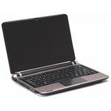Netbook Vector 2100 Intel Atom, 1,6mhz, 2gb Ram, Hd 500gb
