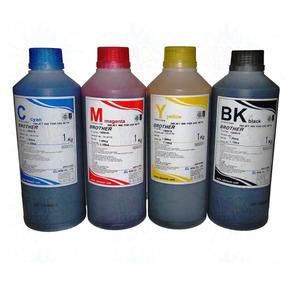 Litro De Tinta Para Epson L110 L220 L375 L565 L355 L555 L800