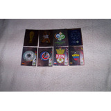 Alemania 2006.mundial De Futbol.figuritas Brillantes Leer.
