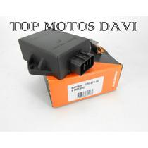 Módulo De Ignição Cdi Moto Sundown Stx 200 Motard