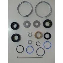 Kit Reparo Da Caixa De Direção Toyota Corolla 02 Á 07 Matrix