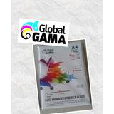 Papel Sublimacion Global Gama 100hjs A4