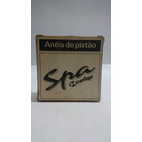 Jogo Aneis Pistao 050 Corcel Belina Pampa Ii 1.6 Cht 79/86.