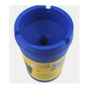 Cinzeiro Copo - Jumbo Butt Bucket - Disponível No Brasil
