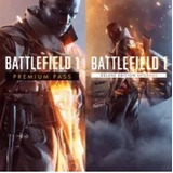 Dlc Battlefiel 1 (no Es Juego) Premiun Pass And Deluxe- Ps4