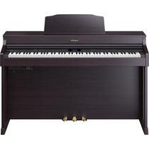 Piano Eletrônico Digital Roland Hp 603 Cr