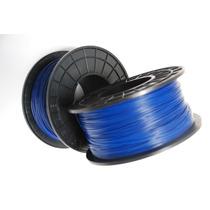 Filamento Abs 1.75mm 1 Kg Azul Marinho Para Impressora 3d