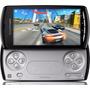 Sony Xperia Play Desbloqueado + Cartão 128 Gigas + 100 Jogos