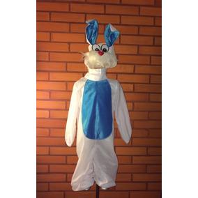 Disfraz De Conejo Para Primavera.