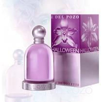 Perfume Hallowen Jesus Del Pozo 100ml Envio Gratis