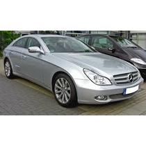 Bolsa De Ar Mercedes Cls Tras C/ Garantia Pronta Entreg
