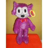 Peluche Gato Felix Marca Toy Factory 35 Cms