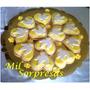 Cookies Comunión Especial Promo Oferta!! Tortas Mesa Dulce