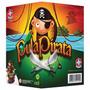 Brinquedo Menina Menino Jogo Pula Pirata Realidade Aumentada