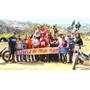 Escuela De Manejo Seguro Para Moto Trial Y Enduro Extremo