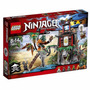 Lego Ninjago Original 70604